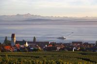 Hagnau am Bodensee / Quelle: © Mende (Echt Bodensee)