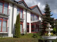 Hotel Fertigbau bzw. Modulbauweise durch die Böcker Projektbau GmbH