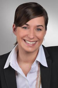 Nadine Stachel verantwortet den Hotelbereich von Booking.com für ganz Deutschland
