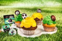 Diese Muffins sorgen durch pures Ansehen für gute Laune und beste Stimmung!