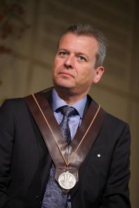 Dr. Ulrich Maly - Bürgermeister von Nürnberg / Bildquelle: NürnbergMesse GmbH