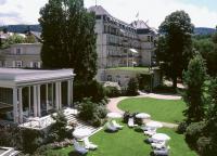 Ein Traumhotel - Brenners Park Hotel & Spa, Bidquelle alle Bilder Brenners Park-Hotel GmbH