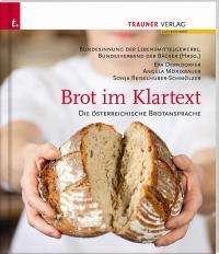 Brot im Klartext Cover, Bildquelle ASK Agentur Sellmann Köln