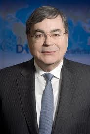 DRV-Präsident Jürgen Büchy / Bildquelle: DRV Deutscher ReiseVerband e.V.