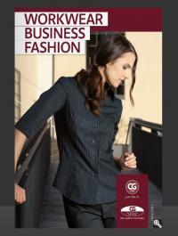 CG International GmbH mit neuem Online Katalog für CG Workwear und CG Fashion