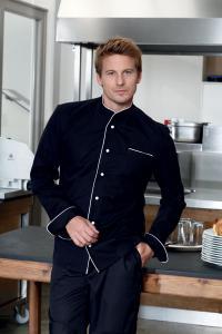 Die Blusen und Hemden aus Organic Cotton überzeugen durch ihr angenehmes, weiches und natürliches Tragegefühl; Bildquelle CG Workwear