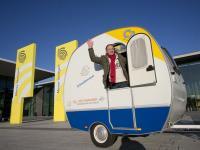 Impression der Stuttgarter Urlaubsmesse CMT 2012 / Bildquelle: Alle Landesmesse Stuttgart GmbH