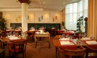 Brasserie X.O. des COLUMBIA Hotel Rüsselsheim / Copyright: COLUMBIA Hotels & Resorts