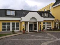 Bilder vom Hotel Alarun in Unterschleissheim; alle Bilder Sascha Brenning Münschen