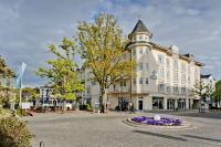 Das Country Partner Aquamarin Hotel Kühlungsborn / Bildquelle: CPH Hotelmarketing GmbH