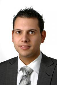 Antonio Caccese: neuer Bankettverkaufsleiter des Baur au Lac