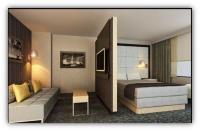 Cambria Suites Chelsea - Standardsuite / Bildquelle: Söllner Communications AG