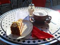 Dann klappt's auch mit dem Kuchen... / Bildquelle: Sascha Brenning - Hotelier.de