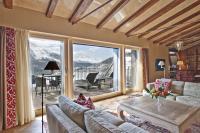 Das Carlton Penthouse in St. Moritz / Bildquelle: Tschuggen Hotel Group