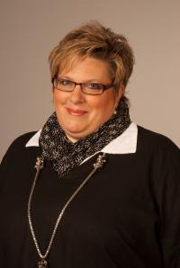 Carmen Dücker: Geschäftsführerin der Best Western Hotels Deutschland GmbH