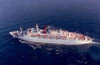 Die Mardi Gras, das erste Schiff der Carnival Cruise Lines (gleichzeitig Bildquelle)