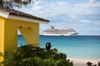 Kreuzfahrtschiff Carnival Splendor / Bildquelle: Carnival Cruise Lines
