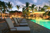 Am Pool vom Casa de Campo; Bildquelle WeberBenAmmar PR