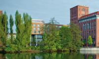 Centrovital, Blick vom See; Bildquelle Agentur für Kommunikation GmbH