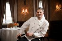 Küchendirektor Christian Silmbroth