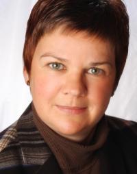 Christina Heesch, neue Leiterin des Vital Centrums Damp