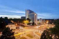 City Partner Webers Hotel im RUHRTURM / Bildquelle: CPH Hotels