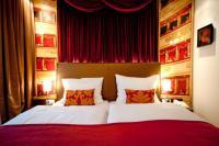 Zimmer Opera: Boutique Hotel Classico Bremen; Bilderquellen ROOMERS CONSULT UG