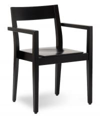 Form in Vollendung: Sessel