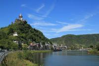 Ein Bilderbuch Ausflugsort: Cochem; Bildquelle Jahn & Kollegen