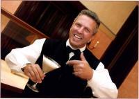 Geschäftsführer und Bartender nach IBA: Peter Schütte / Bildquelle: Alle Cocktail Convention