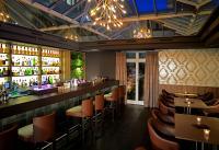 Smokers Lounge Hemingway im Hotel Victoria; Bildquelle Best Western Premier Hotel Victoria