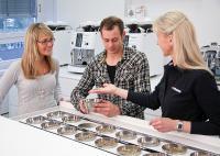 Das Coffee Competence Centre der Schaerer AG vermittelt detailliertes Wissen entlang der gesamten Wertschöpfungskette der Kaffeezubereitung