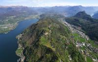 Wunderschön gelegen: Das Collina d'Oro / Bildquelle: Collina d'Oro