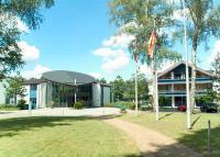 Aussenansicht des Conference Partner Hotel Park Soltau / Bildquelle: CPH Hotelmarketing GmbH