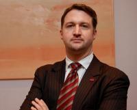 Benedikt Heydweiller, neuer Hoteldirektor im Congress Hotel Mercure Nürnberg / Bildquelle: Accor Hospitality Germany GmbH