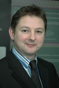 David Wade-Smith / Bildquelle: Congrex Deutschland GmbH
