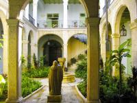 Convento Las Brigidinas - Patio, Bildquelle TUI Presseservice
