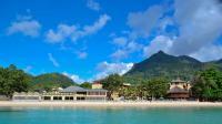 Traumhafte Außenansicht / Bildquelle: Alle Coral Strand Smart Choice Hotel