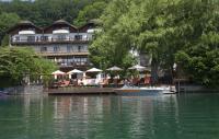 Das Cortisen am See von außen / Bildquelle: Beide Cortisen am See