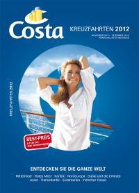 Bildquelle: Costa Kreuzfahrten