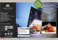 Mauritzhof Münster - Kunde der Customer Alliance, Bildquelle Hotelverband Deutschland (IHA)