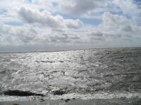 Die Nordsee bei Cuxhaven - der Magnet für viele Beherbergungsbetriebe, Bildquelle Sascha Brenning Hotelier.de