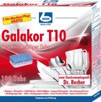 Dr. Becher Galakor T10 100