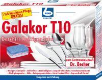 Dr. Becher Galakor T10 30