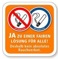 Vorderseite vom Bierdeckel / Bildquelle: Alle DEHOGA Nordrhein-Westfalen e.V.