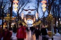 Weihnachten - Juletid in Daenemark / Bildquelle: VisitDenmark