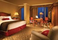 Gästezimmer im Fairmont Dallas / Bildquelle: Alle Fairmont Hotels & Resorts