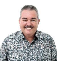 Daniel Steiner Executive Chef Coco Palm Bodu Hithi