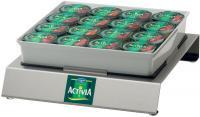 ACTIVIA Joghurt Kühldisplay / Bildquelle: Danone GmbH