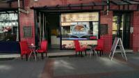Darry Donuts Laden in der Marienstraße in Hannover / Bildquelle: Rosenhof Bohlsen